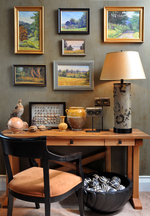 Ten Picture Perfect Decorating Tips