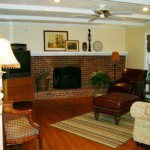 Redesign of the Month: New Look for Family Room