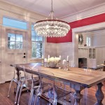 Monday Morning Style: Chandeliers