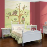 owl children room