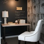 Monday Morning Style: Chalkboard Paint