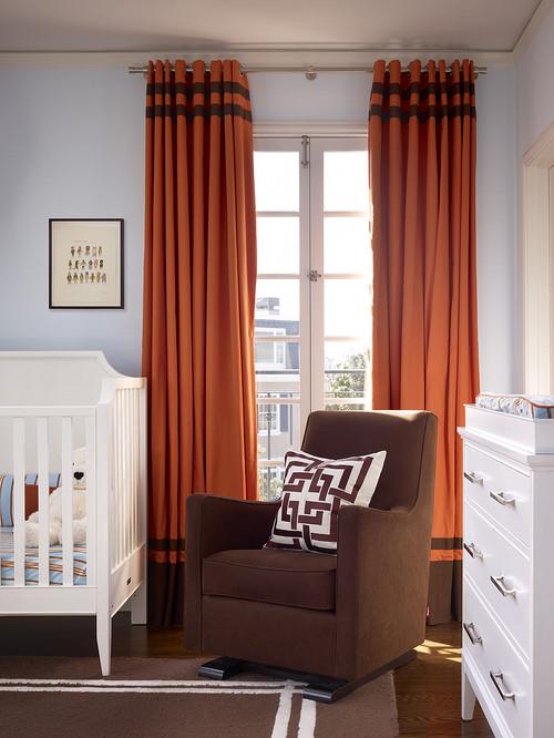TREND WATCH: The Buzz on Window Treatments
