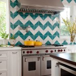 Trend Watch: Chevron Pattern