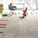 Design Trend: Carpet Tiles