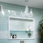 New Trends in Bathroom Tiles!