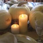 Thanksgiving Glam!