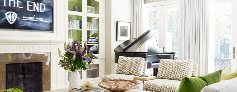 3 Tips for Spring Decorating!