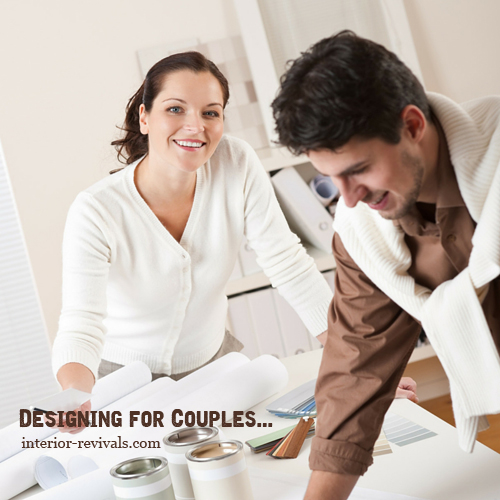 Designing for Couples