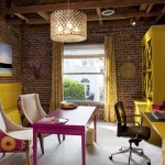 Quick & Easy Ways to Revive Your Home Office