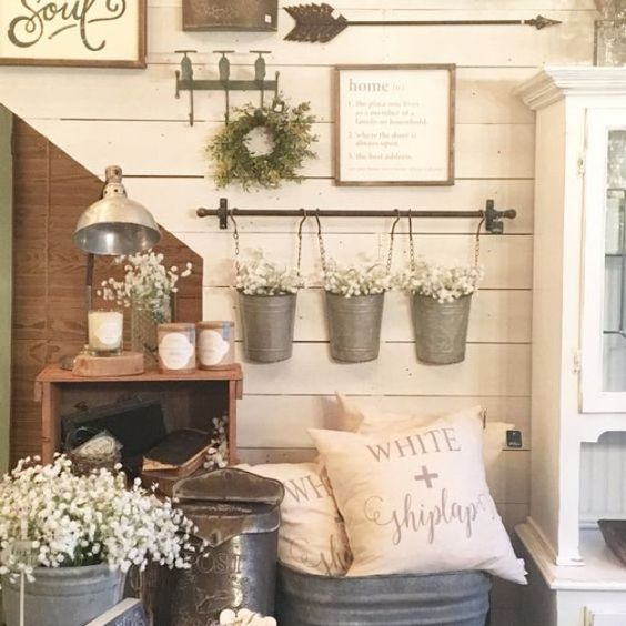 simple country living