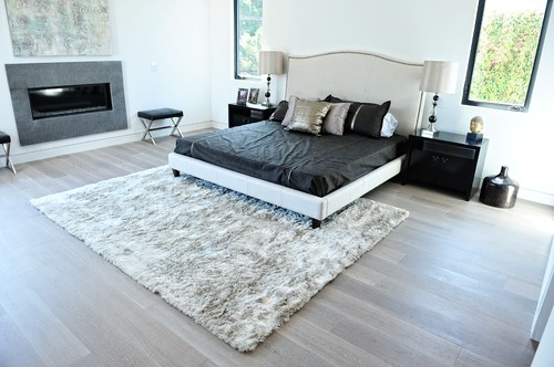 Everything Old is New Again with Parquet Flooring