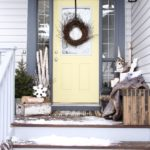 Dress Your Porch for Winter