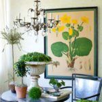 Summer Decor – Usher Warmth and Sunshine into Your Atlanta Home