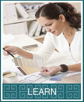 interior redesign and home staging classes