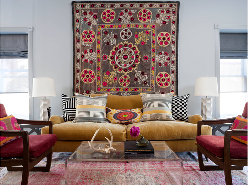 Bohemian Style Obsession Interior Revivals Atlanta Ga