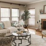 The Power of Color in Staging a Home